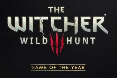 צפו בטריילר של The Witcher 3: Wild Hunt - Game of the Year