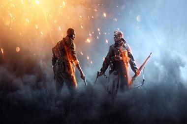קודים לבטא של Battlefield 1 כבר נשלחו לאלו שנרשמו מראש