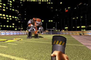 Duke Nukem 3D: 20th Anniversary World Tour הוכרז