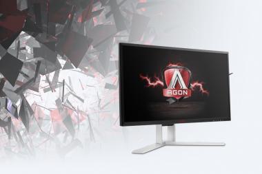 ביקורת - AOC Agon AG271QX