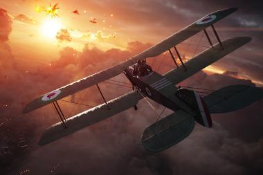 Battlefield 1: המפתחת לוקחת בקשות למפה חדשה בבטא הפתוחה