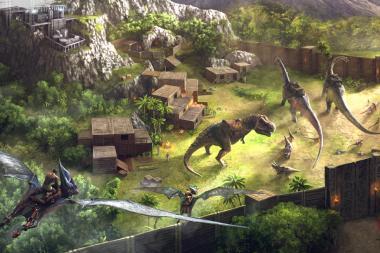 Ark: Survival Evolved מפתחי המשחק מגיבים לזעמם של השחקנים