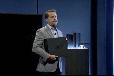 PS4 Pro לא יתמוך בBlu-ray ברזולוציית 4K - מיקרוסופט מנצלת את הרגע