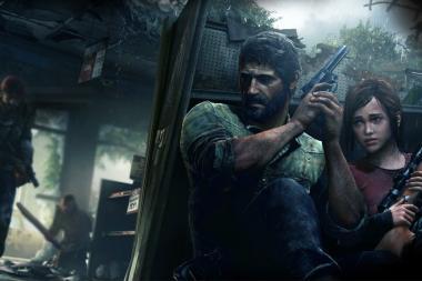 The Last of Us יקבל עדכון שיאפשר לו להציג ב-4K ב-PlayStation 4 Pro