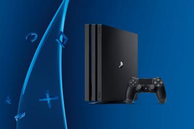 העדכונים הגרפיים ל-Playstation 4 Pro יהיו חינמיים