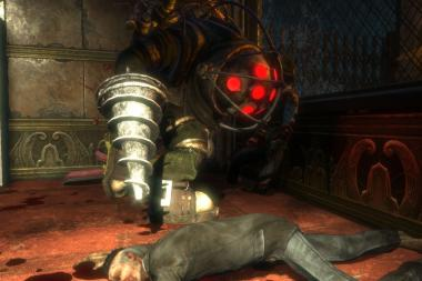 Bioshock Collection ���� ����� ������� �-PC