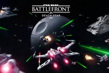 צפו איך תוכלו להרוס את ה-Death Star ב-Battlefront