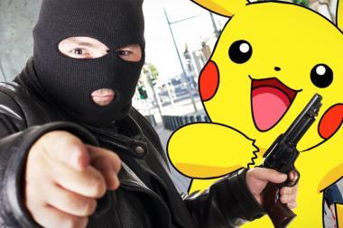 ���� Pokemon Go ���� ������ ��