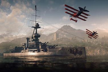 ����� ������ ������ �� Battlefield 1 ���� �-PC
