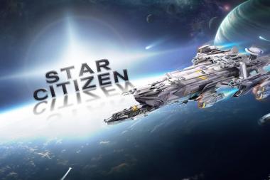��� ������� ��� ����  Star Citizen ���� ���� �������� ����� ��������