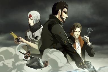 Deus Ex: Mankind Divided - ההרחבה העלילתית הראשונה שוחררה