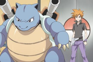 ��� ���� ������ �� Pokemon Generations