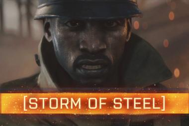 צפו בטריילר הקמפיין החדש של Battlefield 1