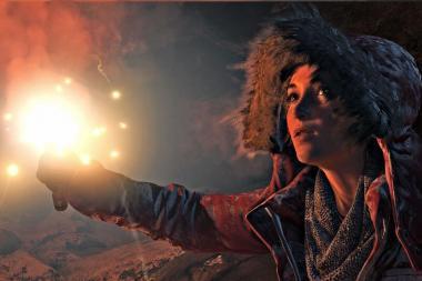 טריילר חדש נחשף למהדורת ה-20 של Rise of the Tomb Raider