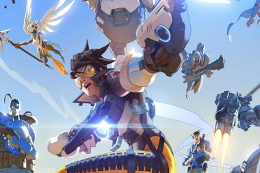 דמות חדשה, מפות ומודים חדשים בדרך ל-Overwatch