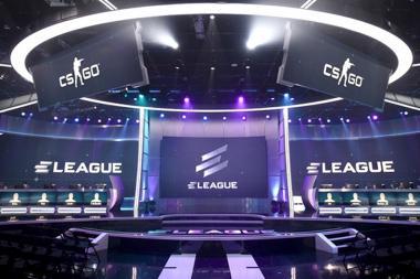 לוח הזמנים של העונה השנייה של ELeague נחשף