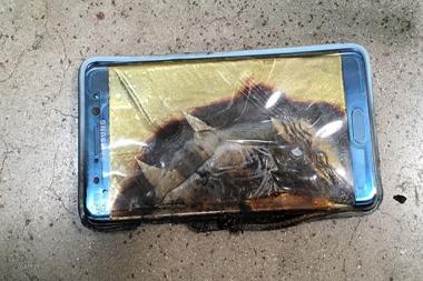 סמסונג מפסיקה את ייצור ה-Note 7 עד להודעה חדשה