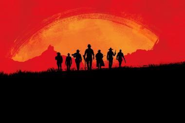 Rockstar ����� �� �������� �� ����� �-Red Dead Redemption