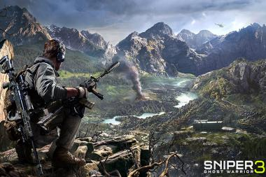 Sniper: Ghost Warrior 3 ���� ���