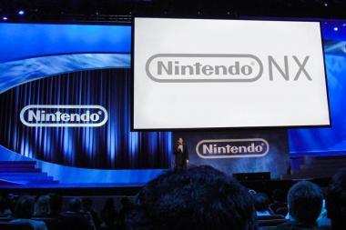 קונסולת ה-Nintendo NX תחשף היום