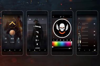 EA משיקה אפליקציה נלווית ל-Battlefield 1