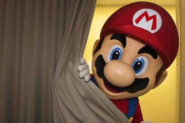 צפו בטריילר הראשון של הקונסולה החדשה של נינטנדו - Nintendo Switch