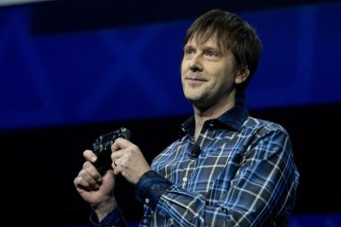 המעצב הראשי של ה-PS4 Pro מסביר על כוחה של הקונסולה