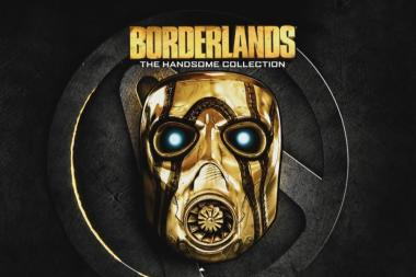 ��� ���� ������ - Borderlands: The Handsome Collection ���� �����