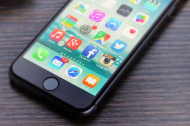 דיווח: אפל תשיק אייפון עם מסך 5 אינץ' ב-2017