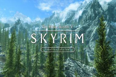 5 מודים שכדאי לכם לנסות ב-Skyrim Special Edition למחשב