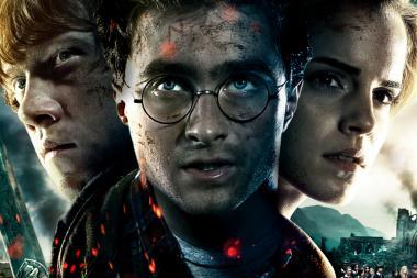 הארי פוטר: 10 המנגינות הגדולות בתולדות סדרת הסרטים