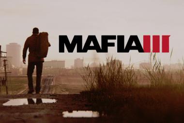 ביקורת - Mafia 3