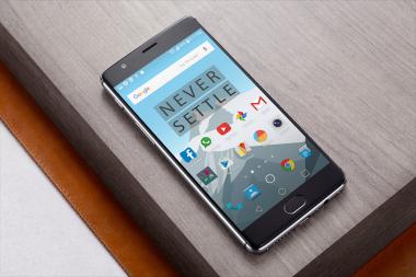 OnePlus צפויה להכריז על דגם משודרג של ה-OnePlus 3