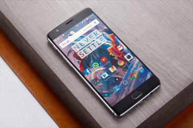 ה-OnePlus 3 יקבל אנדרואיד נוגט עד סוף השנה, בטא עד סוף החודש
