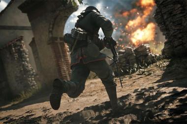 Battlefield 1 - שרתי ה-Hardcore מתוכננים לעלות היום