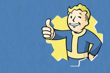 Fallout 4 - תמיכה במודים תגיע אל ה-PS4