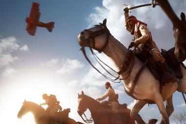 Battlefield 1 - שרתי המשחק של Xbox ירדו לתחזוקה