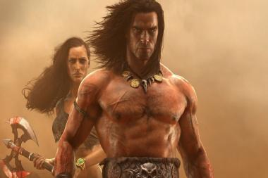 Conan Exiles הוכרז עבור ה-Xbox One וקיבל תאריך ל-PC