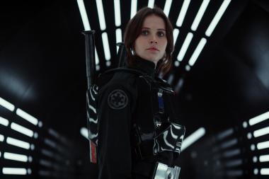 צפו בטריילר החדש של Star Wars: Rouge One