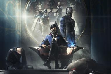 ביקורת - Dishonored 2