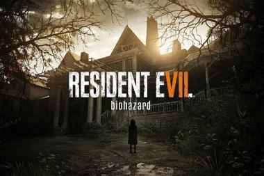 Resident Evil 7 יעביר שמירות בין ה-PC ל-Xbox One