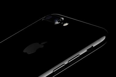 אפל בוחנת לשלב מסך OLED קמור באייפון 8
