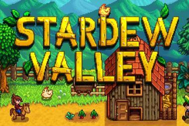 Stardew Valley יושק ב-13 לדצמבר ל-Xbox One וה-PS4