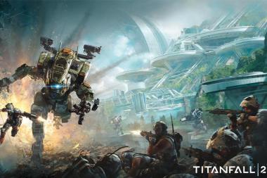 Titanfall 2 הולך לזכות לעוד שנים רבות של תמיכה
