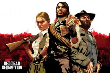 Red Dead Redemption מגיע בשבוע הבא ל-Playstation Now ולמחשב.
