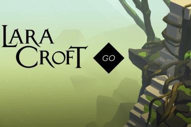 מסתמן כי Lara Croft Go יוכרז ל PS4 ו ל-Vita