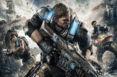 שחקני PC יוכלו לשחק נגד שחקני Xbox One בסופ''ש ב-Gears of War 4