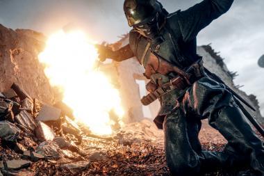 נראה כי EA מוותרת על להוציא משחק Battlefield כל שנה