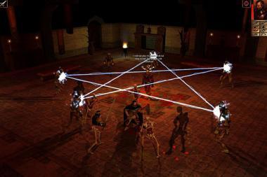 Neverwinter Nights Diamond זמין להורדה בחינם ב-GOG