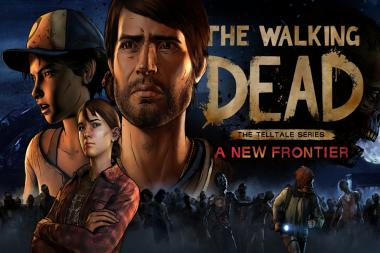 מבט מהיר על העונה החדשה של המשחק The Walking Dead